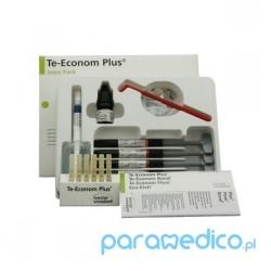 Zęby Dentex przednie górne