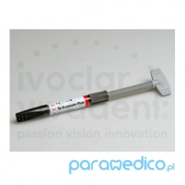 Zęby Dentex przednie dolne